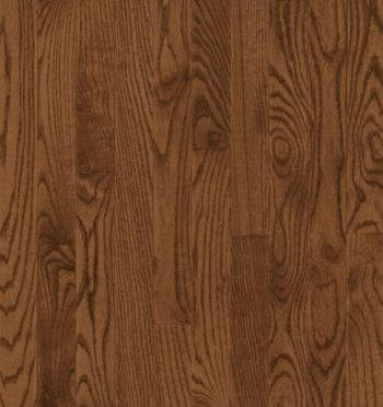 Red Oak - Saddle Hardwood C217