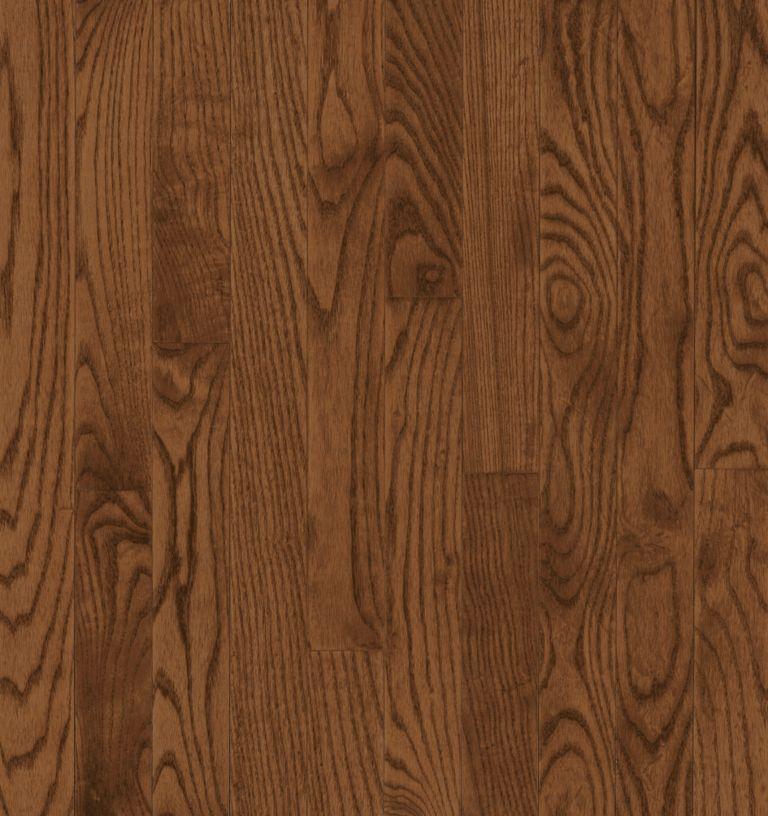 Red Oak - Saddle Hardwood C217