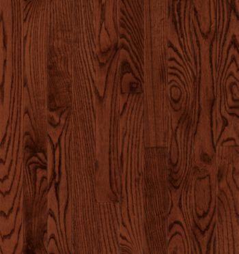 Red Oak - Cherry Hardwood C218