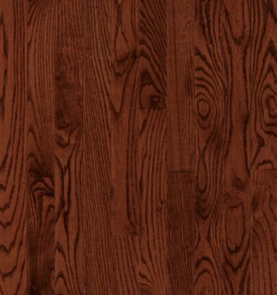 Red Oak - Cherry Hardwood C218