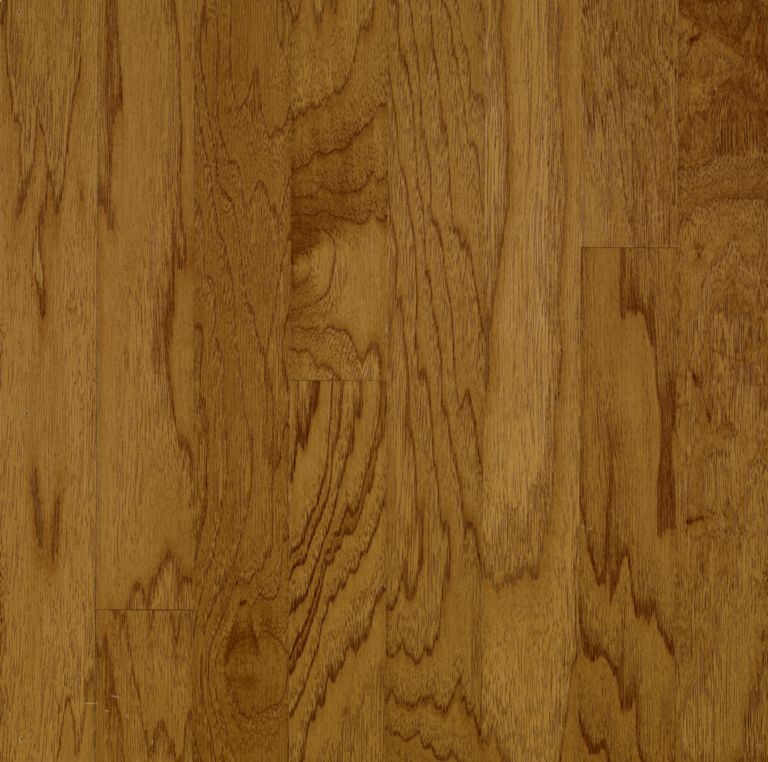 Hickory - Natural Hardwood ABC3717
