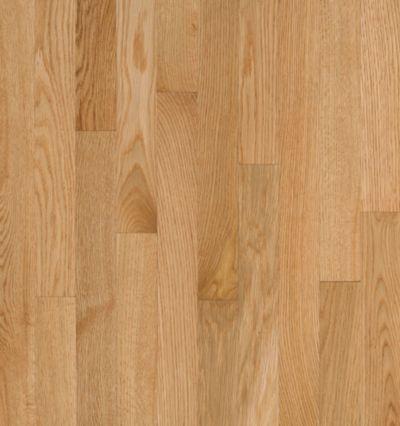 Red Oak - Natural Hardwood C5010LG