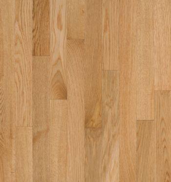 Red Oak - Natural Hardwood C5010