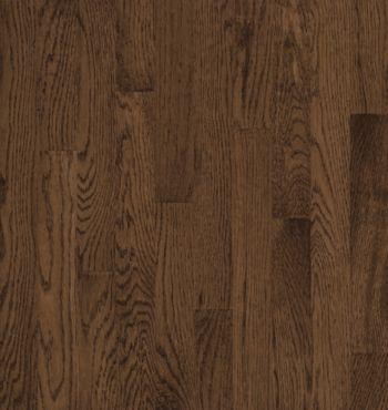 White Oak - Walnut Hardwood C5031