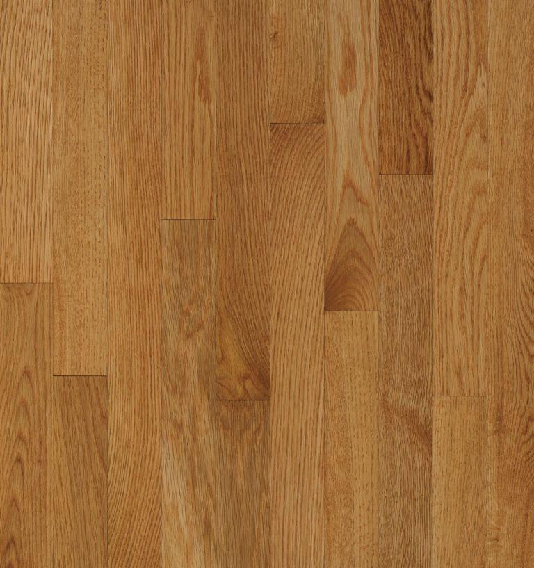 White Oak - Desert Natural Hardwood C5061