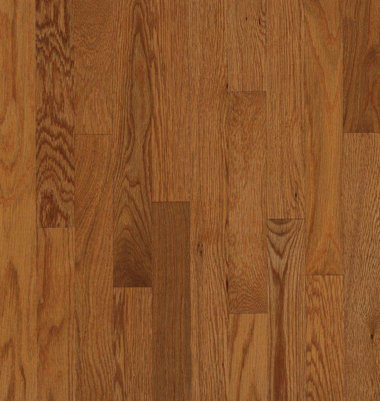 White Oak - Gunstock Hardwood C8201