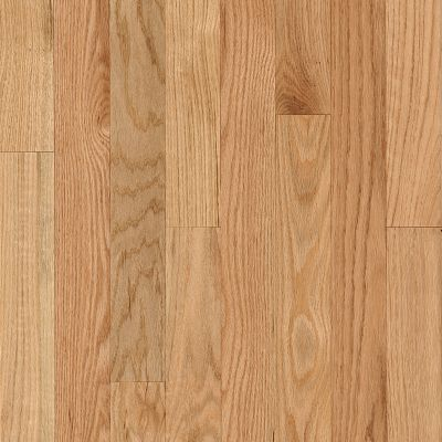Red Oak - Rustic Natural Hardwood C131