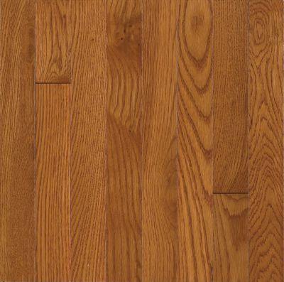 White Oak - Brass Hardwood C8240