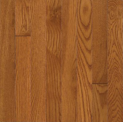 White Oak - Brass Hardwood C8340