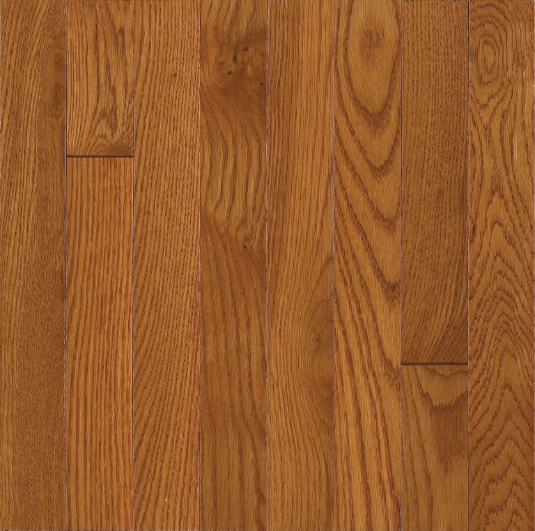 Roble Blanco - Brass Madera C8340