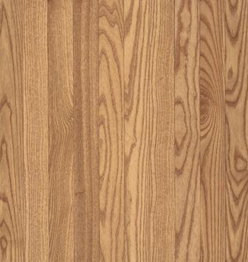 Red Oak - Natural Hardwood CB1210