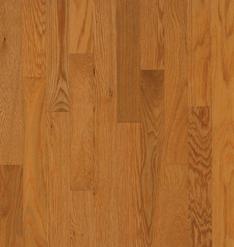 White Oak - Butterrum Hardwood CB1259
