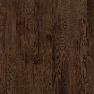 Red Oak - Mocha Hardwood CB1277