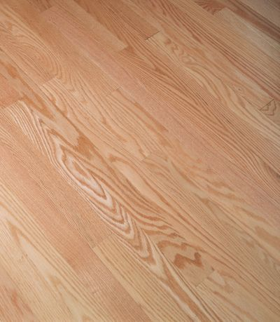 Red Oak - Natural Hardwood CB1320LG
