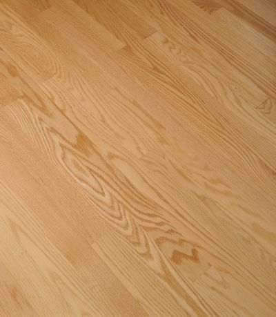 Roble Rojo - Natural Madera CB1320