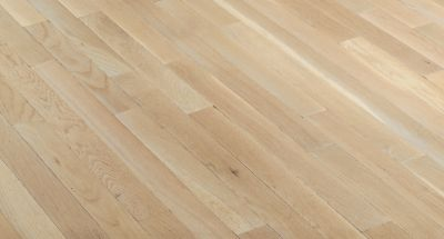 White Oak - Winter White Hardwood CB1323