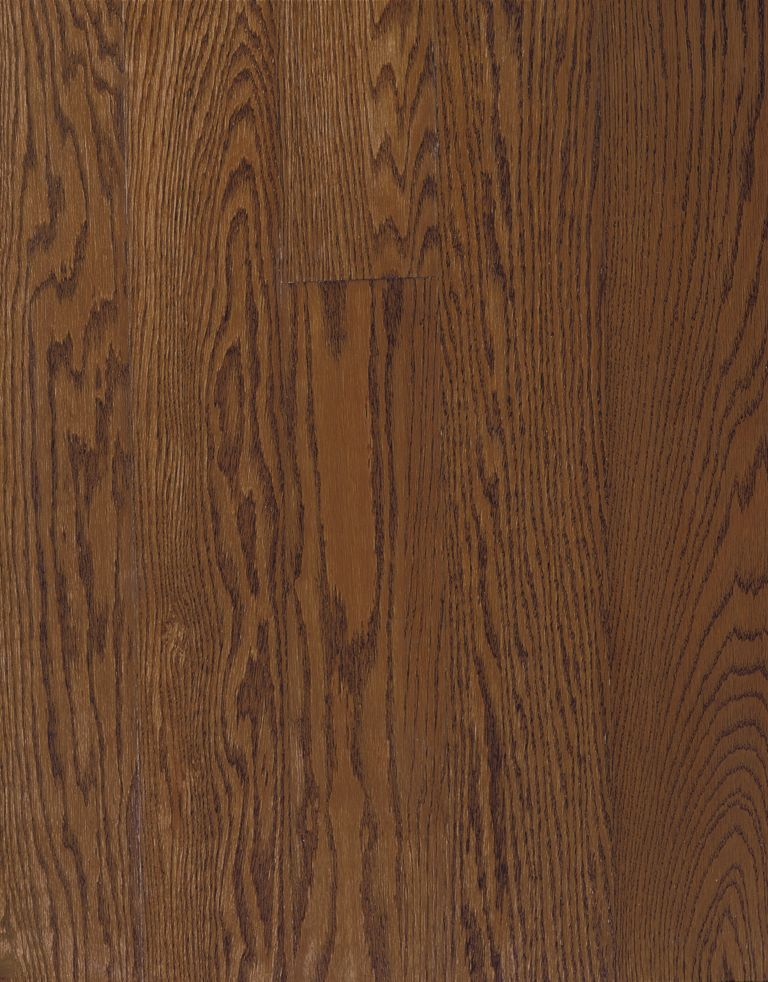 Red Oak - Saddle Hardwood CB1327