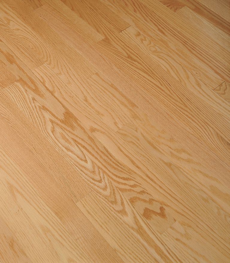 Roble Rojo - Natural Madera CB1520