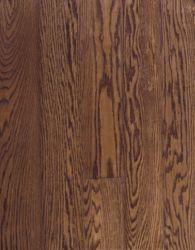 White Oak - Saddle Hardwood CB1527