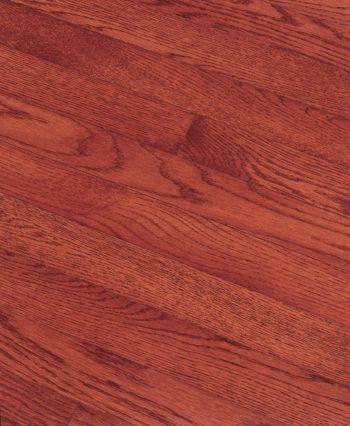 White Oak - Cherry Hardwood CB1528