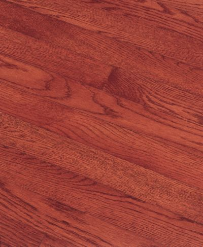 White Oak - Cherry Hardwood CB1528