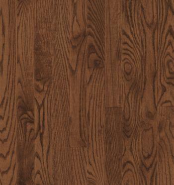 Red Oak - Saddle Hardwood CB217