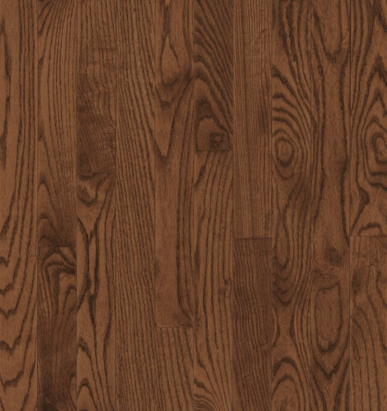 Roble Rojo - Saddle Madera CB217
