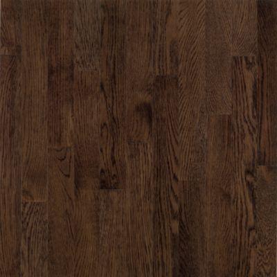 Red Oak - Mocha Hardwood CB277