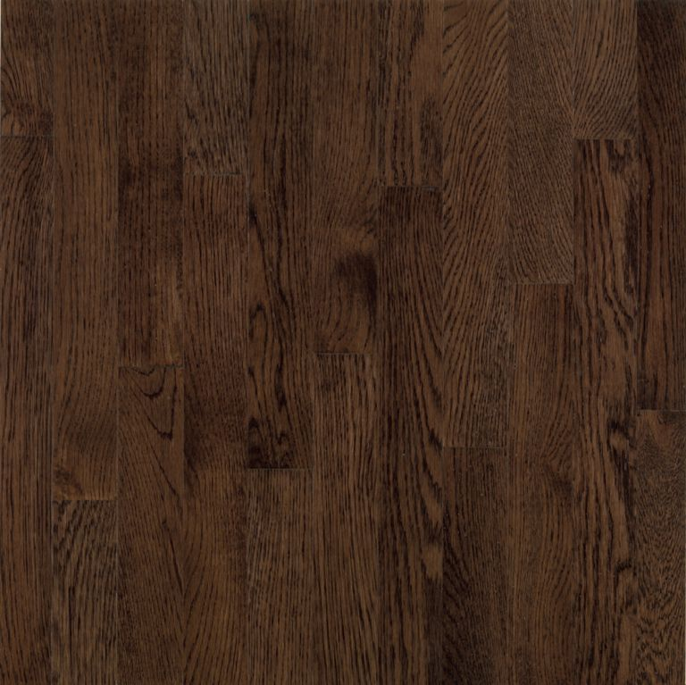 Red Oak - Mocha Hardwood CB277