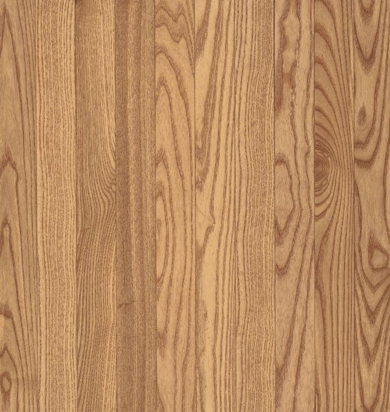 Red Oak - Natural Hardwood CB420