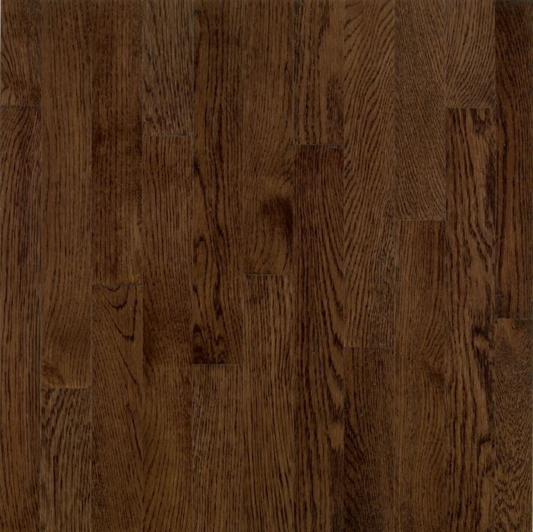 Red Oak - Mocha Hardwood CB4277