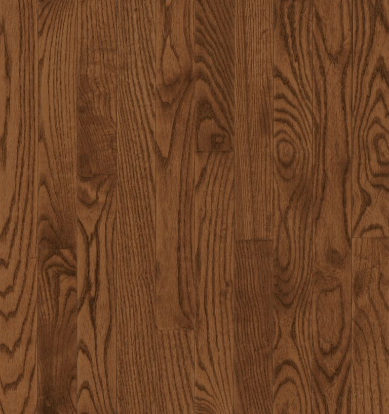 Red Oak - Saddle Hardwood CB5217