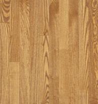 White Oak - Seashell Hardwood CB730