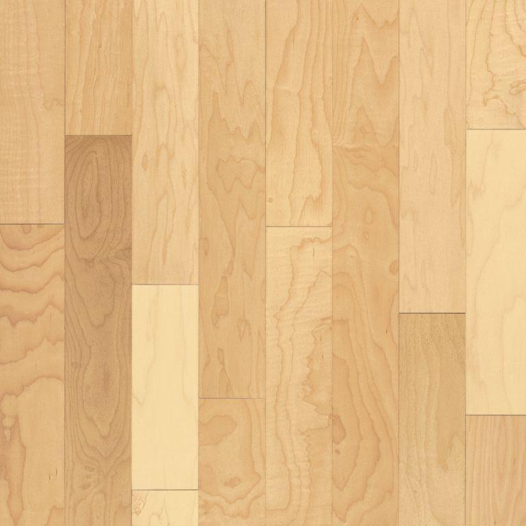 Maple - Natural Hardwood CM3700