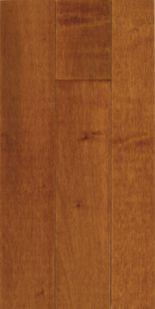 Maple - Cinnamon Hardwood CM3733