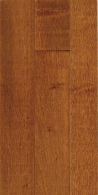 solid hardwood plank