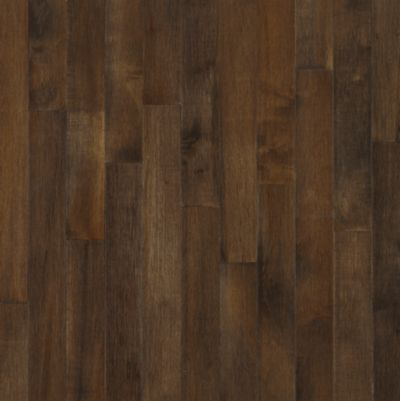 Maple - Cappuccino Hardwood CM3745