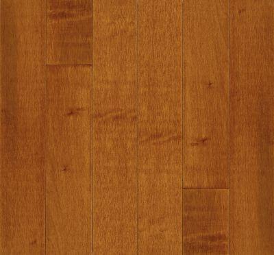 Maple - Cinnamon Hardwood CM4733