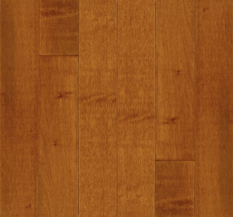 Maple - Cinnamon Hardwood CM4733