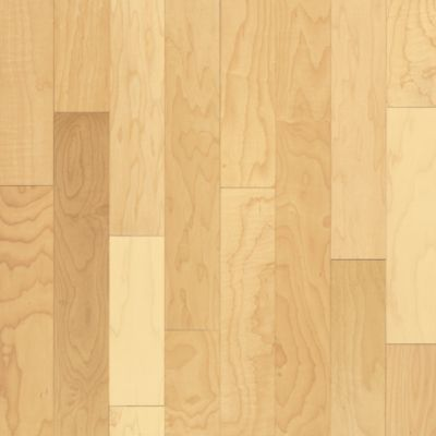 Maple - Natural Hardwood CM5700