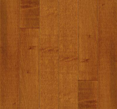 Maple - Cinnamon Hardwood CM5733