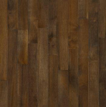 Maple - Cappuccino Hardwood CM5745