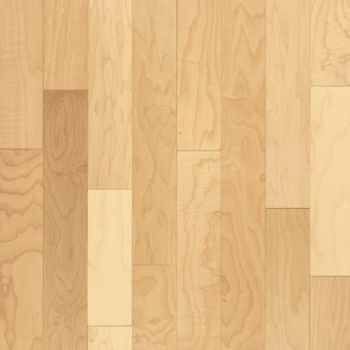 Maple - Natural Hardwood CM700