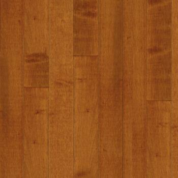 Maple Hardwood Flooring Copper Cm733 By Bruce Flooring