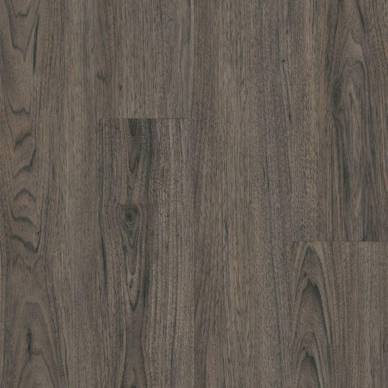Walnut - Charcoal Vinyl Tile D1024