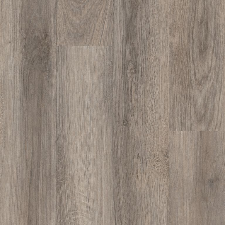 White Oak - Heather Gray Baldosa de vinil D1025