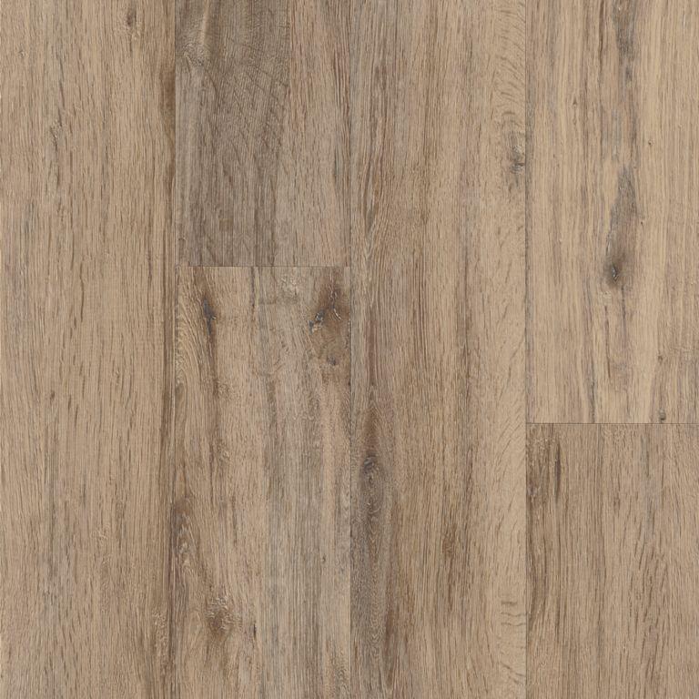 Brushed Oak - Natural Baldosa de vinil D1026