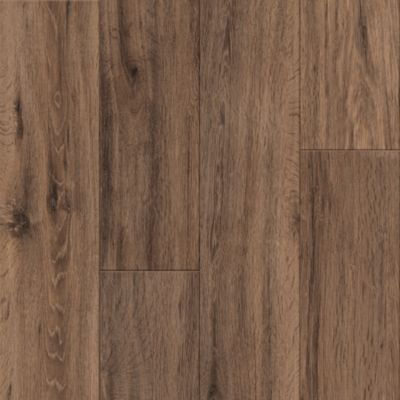 Brushed Oak - Caramel Baldosa de vinil D1027