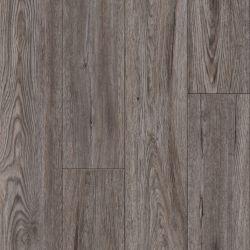 Bradbury Oak - Weathered Gray Vinyl Tile D1028