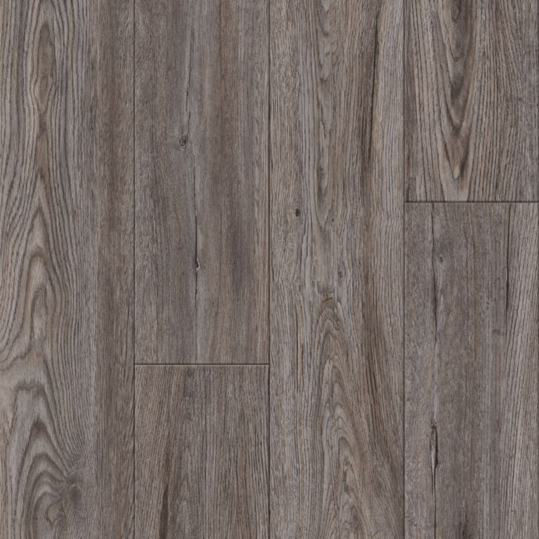 Bradbury Oak - Weathered Gray Baldosa de vinil D1028